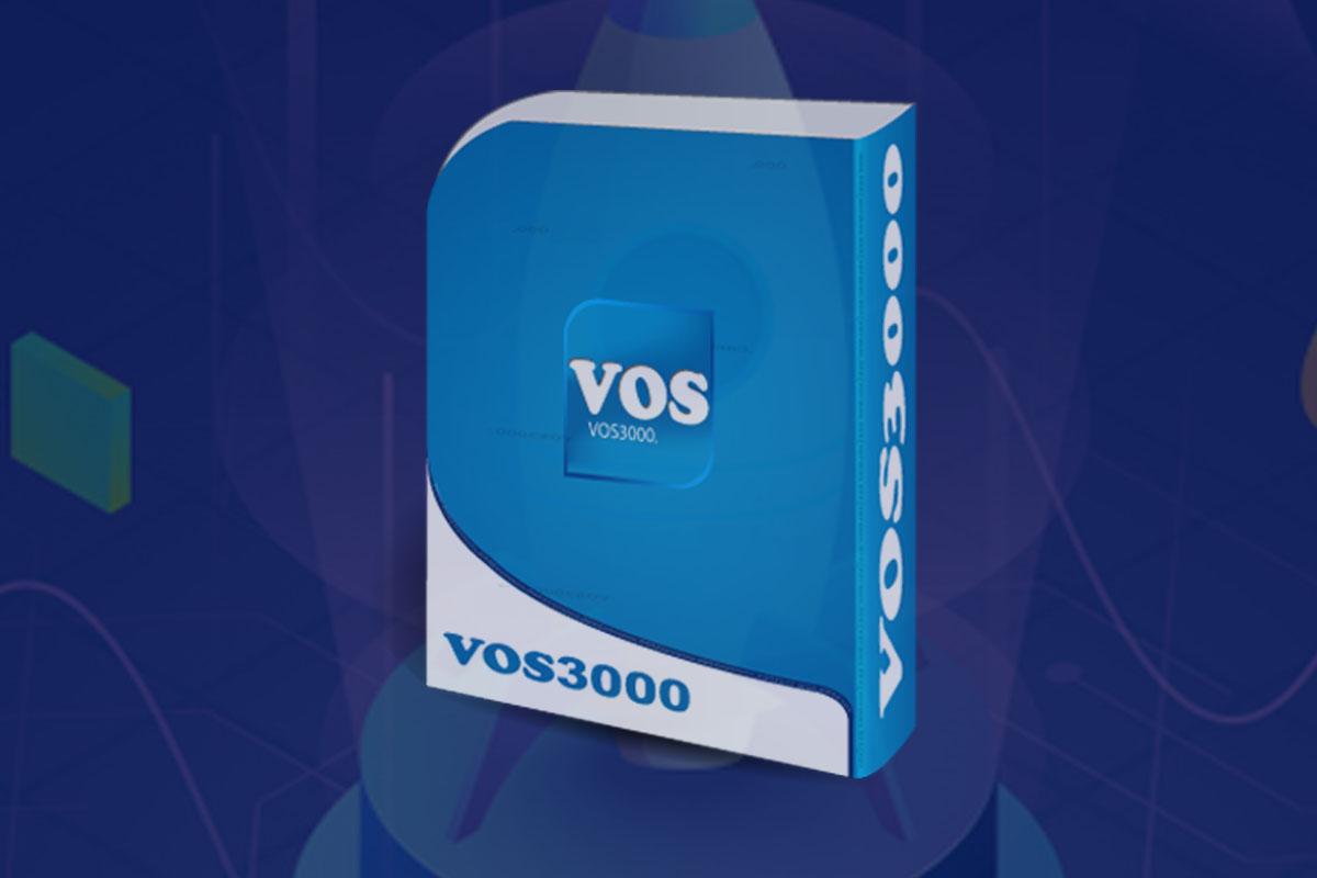 vos3000 banner