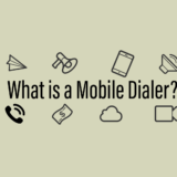what is mobile dialers